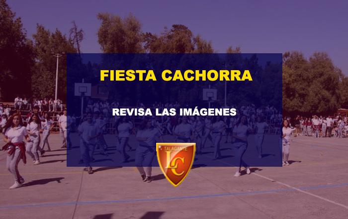 Fiesta Cachorra