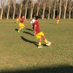 Selección de fútbol del Liceo