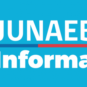 Entrega de Alimentos Junaeb