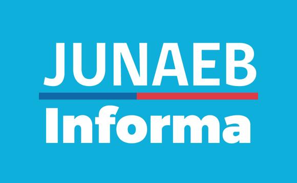 Nueva entrega de alimentos JUNAEB